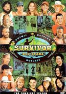 Survivor: All-Stars - The Complete Season