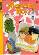 Marmalade Boy: Ultimate Scrapbook - Volume Two