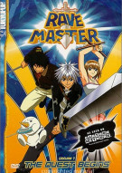 Rave Master:  The Quest Begins - Volume 1