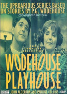 Wodehouse Playhouse: The Complete Collection