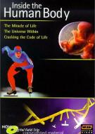 Nova: Inside The Human Body