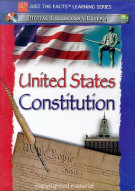 Just The Facts: The United States Constitution