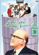Are You Being Served?: Volume 10