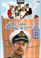 Are You Being Served?: Volume 13