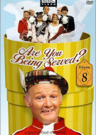 Are You Being Served?: Volume 8