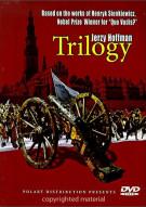 Sienkiewicz Trilogy