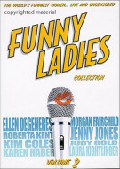 Funny Ladies: Volume 2