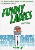 Funny Ladies: Volume 4