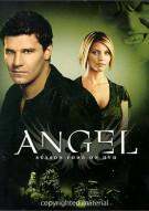 Angel: Season Four