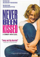Never Been Kissed / Say Anything (2 Pack)