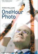 One Hour Photo / Dont Say A Word (2 Pack)
