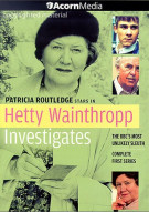 Hetty Wainthropp Investigates: The Complete First Series
