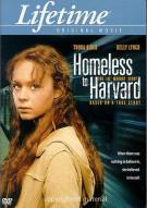 Homeless To Harvard