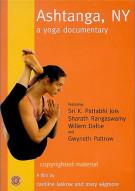 Ashtanga, NY: A Yoga Documentary