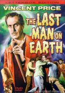 Last Man On Earth, The (Alpha)
