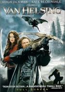 Van Helsing (Fullscreen)