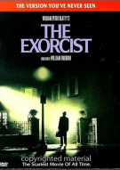 Exorcist 3 Pack, The