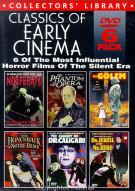 Classics Of Early Cinema (6 DVD Box Set) (Alpha)