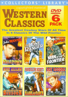 Western Classics (6 DVD Box Set) (Alpha)