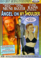 Angel On My Shoulder: Collectors Edition
