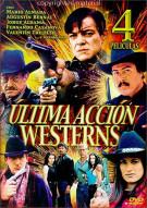 Ultima Accion Westerns