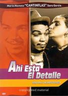 Ahi Esta El Detalle (Youre Missing The Point)