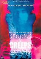 Spooks & Creeps