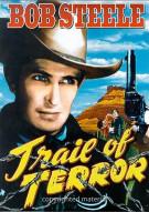 Trail Of Terror (Alpha)