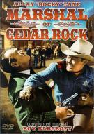 Marshall Of Cedar Rock (Alpha)