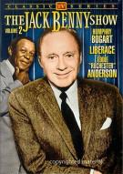 Jack Benny Show, The: Volume 2