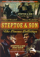 Steptoe And Son / Steptoe And Son Ride Again