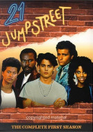 21 Jump Street: The Complete First Season