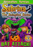 Sabrina, The Animated Series - Bat Attack!