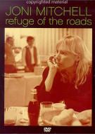 Joni Mitchell: Refuge Of The Roads