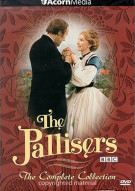 Pallisers, The: The Complete Collection