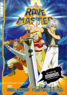 Rave Master:  Release The Beasts - Volume 2