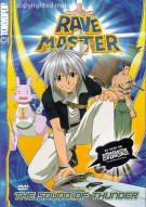 Rave Master:  The Sound Of Thunder - Volume 3