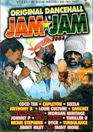 Original Dancehall Jam Jam