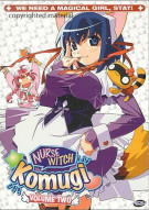 Nurse Witch Komugi: Volume 2 - We Need A Magical Girl, Stat!