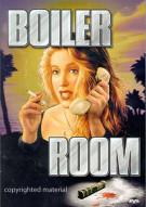 Boiler Room (Red)