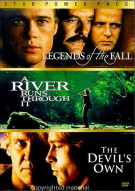 Leading Man 3 Pack