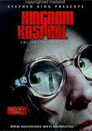 Stephen Kings Kingdom Hospital