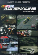 NASCAR: Adrenaline - Volume 1