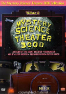 Mystery Science Theater 3000 Collection: Volume 6