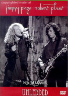 No Quarter: Jimmy Page & Robert Planet Unledded