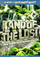 Land Of The Lost: The Complete Second Season