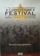 Cornerstone Festival: Twenty Years And Counting