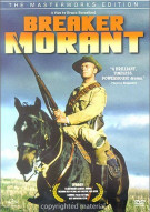 Breaker Morant: Masterworks Edition