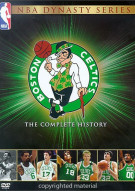 NBA Dynasty Series: The Complete History Of The Boston Celtics