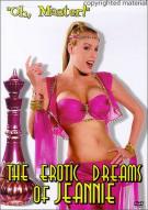Erotic Dreams Of Jeannie